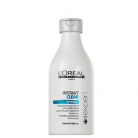 Champú Instant Clear Pure 250ml Loreal
