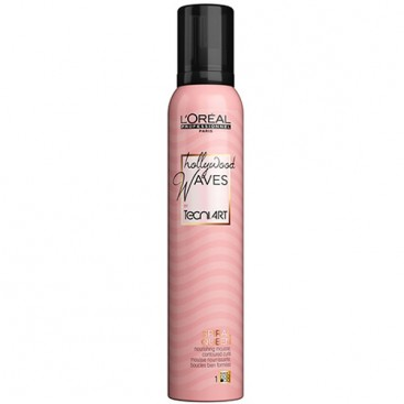 Mousse Spiral Queen 200ml Loreal