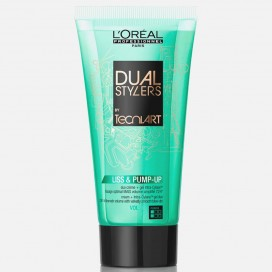 Liss and Pump Gel 170ml Loreal