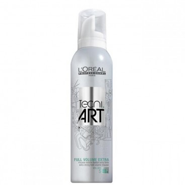 Full Volume Extra Mousse 250ml Loreal