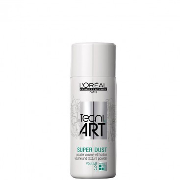 Super Dust, bote 7gr Loreal
