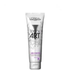 Liss Control, crema 150ml Loreal