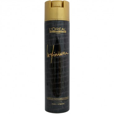 Infinium Fort Strong, Spray 500ml Loreal
