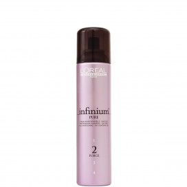 Infinium Pure, Spray sin gas 250ml Loreal