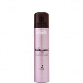 Infinium Pure, Spray sin gas 250ml Loreal