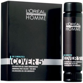 Cover 5' 3 tubos 50ml