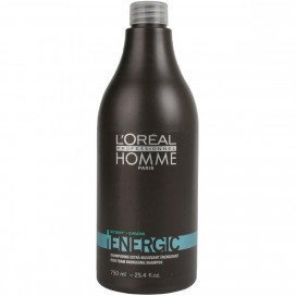 Champú Energic 750ml Loreal