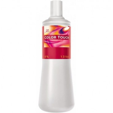 Emulsión 13Vol Color Touch 1000ml
