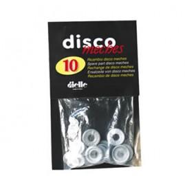 Disco Meches (Recambio discos) Dielle