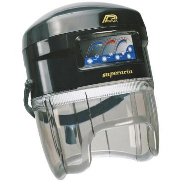Parlux Superaria Electrónico, secador de casco con pié