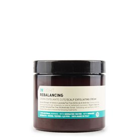 Crema exfoliante rebalancing 180ml Insight