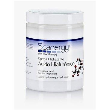 Crema hidratante acido hialuronico 300ml
