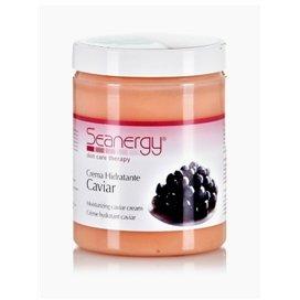 Crema hidratante de caviar 300ml.