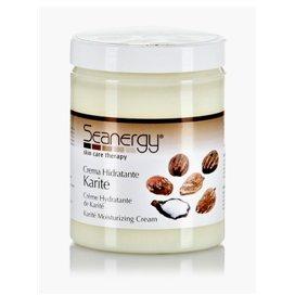 Crema hidratante de Karité 300ml