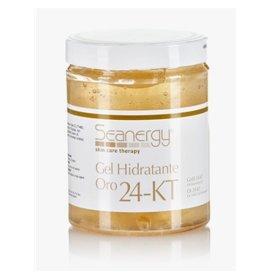 Gel hidratante Oro 24kt 300ml