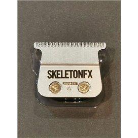Cuchillas Skeleton Plateada FX707ZGSE