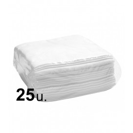 Toallas 40x80cm Spunlace super absorbente