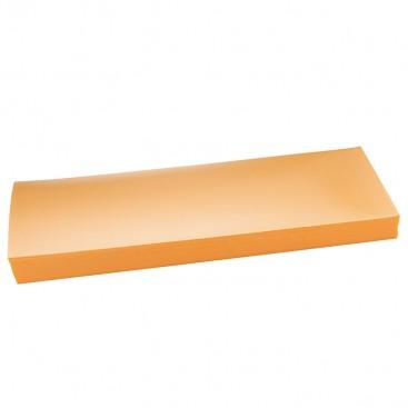 Tiras papel térmico mechas oro 200u Eurostil