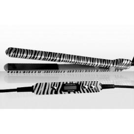 Plancha Corioliss C2 Zebra Platinum + Regalo