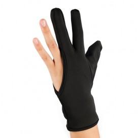 Protector de calor. Guante 3 dedos