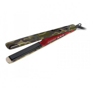 Plancha Corioliss C3 Camouflage Edition + pack regalo