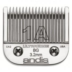 "Cuchillas Andis Ultraedge 3,2mm ""1A"""
