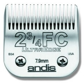 """Cuchillas Andis Ultraedge 7,9mm """"2 3/4"""""""