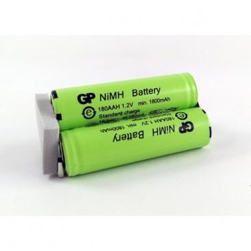 Batería Moser Chromstyle (NiMh)