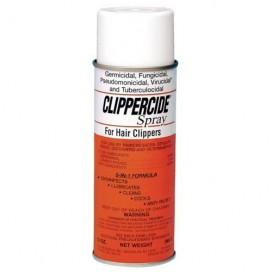 Clippercide 340g. - Spray esterilizador para cuchillas