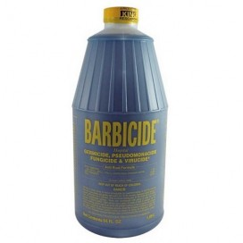 Barbicide concentrado 1900ml.