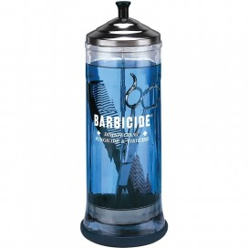 Jarra Barbicide 1100ml.