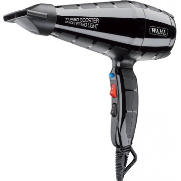 Wahl TurboBooster 3400 Ergolight