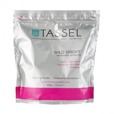 Decoloración Tassel Wild Bright 500g