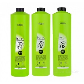 Oxigenada Inoa 20vol 1000ml