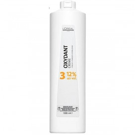 Oxigenada Crema 40vol Loreal 1000ml