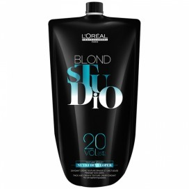 Revelador Blond Studio 20Vol Loreal 1000ml