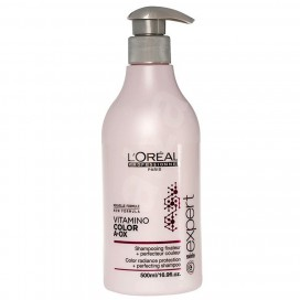Champú Vitamino Color 500ml Loreal