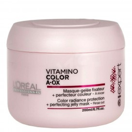 Mascarilla Vitamino Color 200ml Loreal