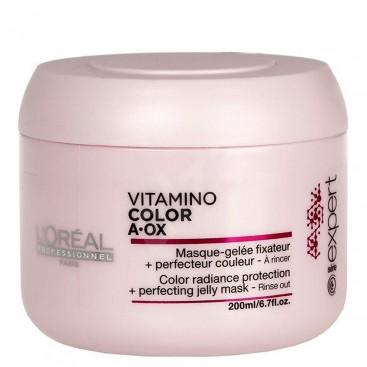Mascarilla Vitamino Color 200ml Loreal