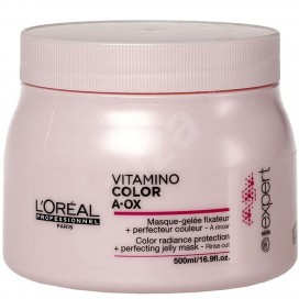 Mascarilla Vitamino Color 500ml Loreal