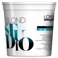 Polvo decolorante Blond Studio Freehand 400ml Loreal