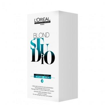 Blond Studio Majimeches 6 sobres x 25gr Loreal