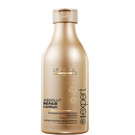 Champú Absolut Repair Lipidium 250ml Loreal