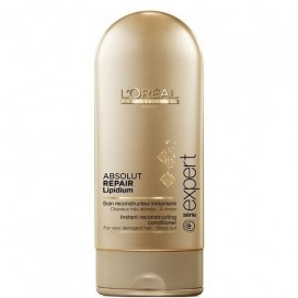 Acondicionador Absolut Repair Lipidium 150ml Loreal