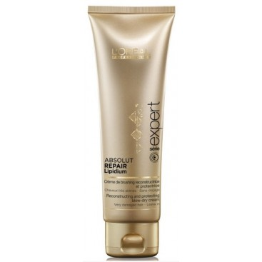 Leche termo-reparadora Absolut Repair Lipidium 125ml Loreal