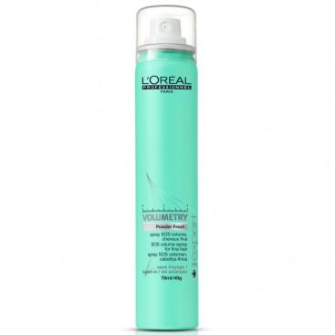 Spray SOS Volumetry 150ml Loreal