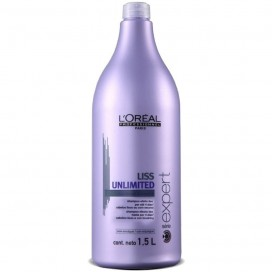 Champú Liss Unlimited 1500ml Loreal