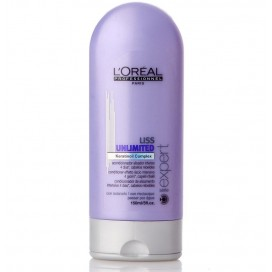 Acondicionador Liss Unlimited 150ml Loreal