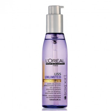 Aceite Liss Unlimited 125ml Loreal